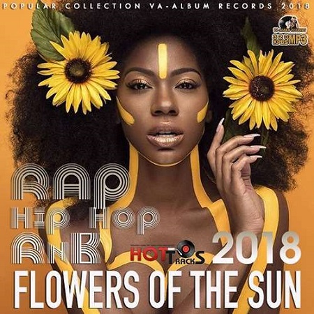 VA - Flowers Of The Sun (2018) MP3