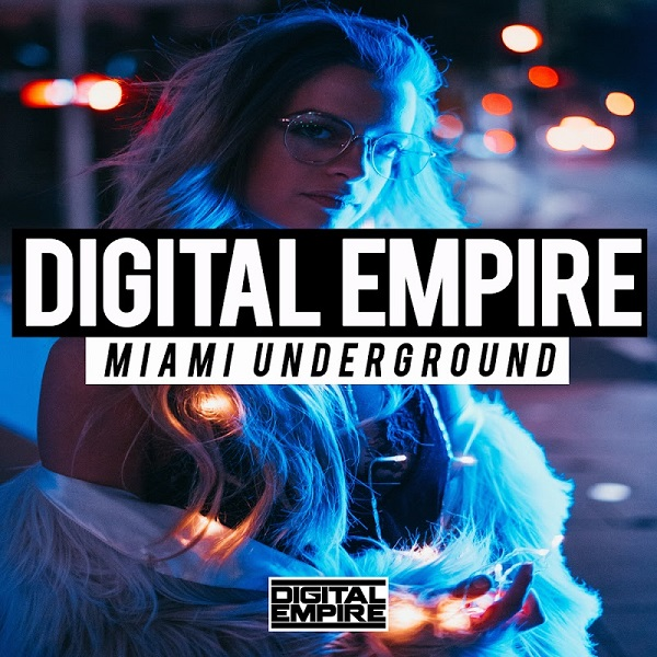 VA - Digital Empire - Miami Underground (2018) MP3
