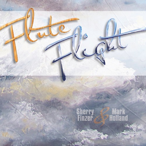 Sherry Finzer & Mark Holland - Flute Flight (2018) MP3