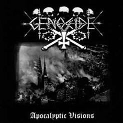 Genocide - Apocalyptic Visions (2007) MP3