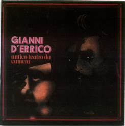 Gianni D'errico - Antico Teatro Da Camera (1975) MP3