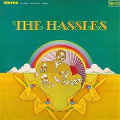 The Hassles - The Hassles (1967) MP3