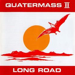Quatermass II - Long Road [reissue 1998] (1977) MP3