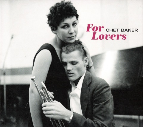 Chet Baker - For Lovers (3CD) (2018) FLAC