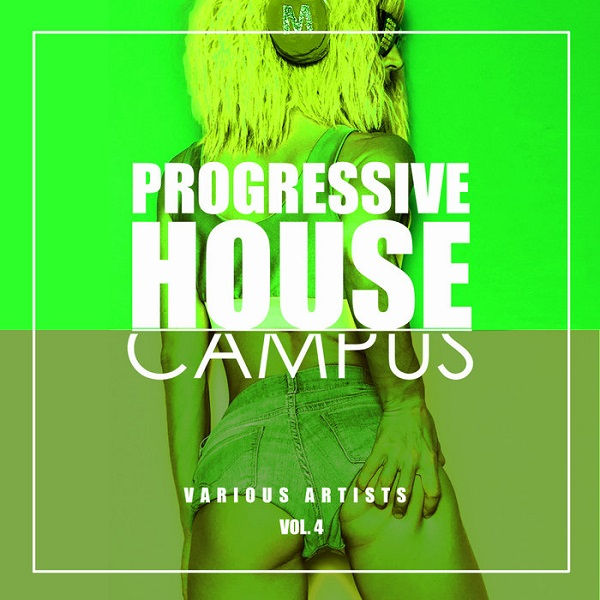 VA - Progressive House Campus Vol.4 (2018) MP3