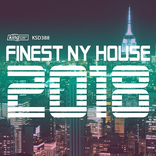 VA - Finest NY House 2018 (2018) MP3