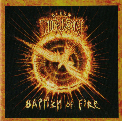 Glenn Tipton - Baptizm Of Fire [Remastered, Club Edition] (1996/2006) MP3