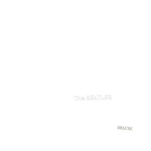 The Beatles - The Beatles: The White Album [50th Anniversary Deluxe Edition, 3CD] (2018) MP3