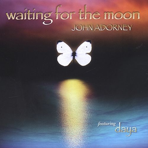 John Adorney - Waiting For The Moon (2004) MP3 от Vanila