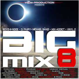 VA - Big Mix 8 (2018) FLAC