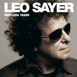 Leo Sayer - Restless Years (2015) MP3
