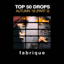 VA - Top 50 Drops Autumn '18 [Part 2] (2018) MP3