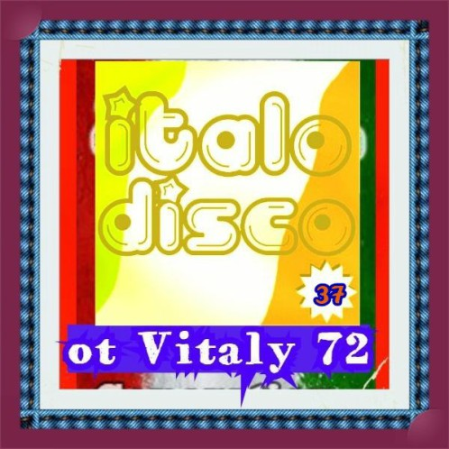 VA - Italo Disco [37] (2017) MP3 от Виталия 72