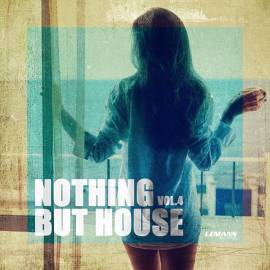 VA - Nothing But House Vol.4 (2018) MP3