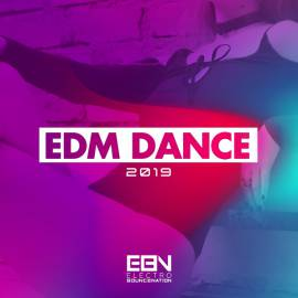 VA - EDM Dance 2019 (2018) MP3