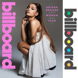 VA - Billboard Hot 100 Singles Chart [15.12] (2018) MP3