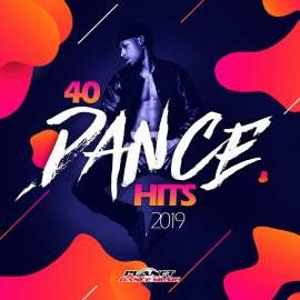 VA - 40 Dance Hits 2019 (2018) MP3