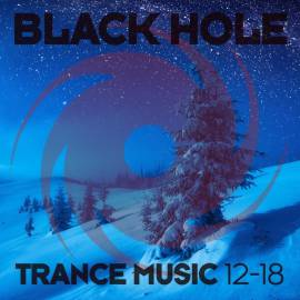 VA - Black Hole Trance Music 12-18 (2018) MP3