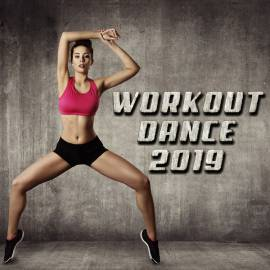 VA - Workout Dance 2019 (2018) MP3