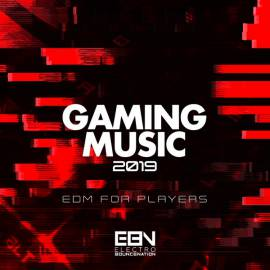 VA - Gaming Music 2019: EDM For Players (2018) MP3