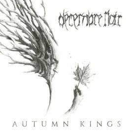 Decembre Noir - Autumn Kings (2018) MP3