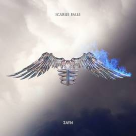 ZAYN – Icarus Falls [Japanese Limited Edition] (2018) MP3