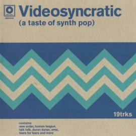 VA - Videosyncratic [A Taste Of Synth Pop] (2018) MP3