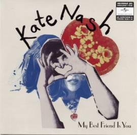 Kate Nash - My Best Friend Is You (2010) FLAC