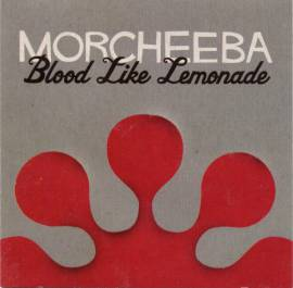 Morcheeba - Blood Like Lemonade (2010) FLAC