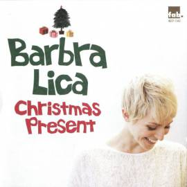 Barbra Lica - Christmas Present (2016) MP3
