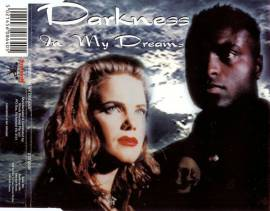 Darkness - In My Dreams (1996) FLAC