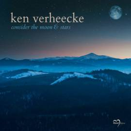 Ken Verheecke - Consider the Moon & Stars (2018) MP3