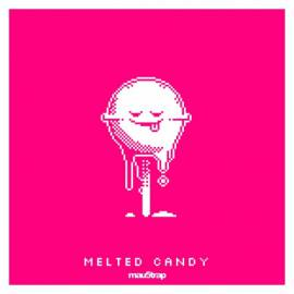 No Mana - Melted Candy (2018) FLAC