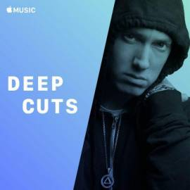 Eminem - Deep Cuts (2018) MP3