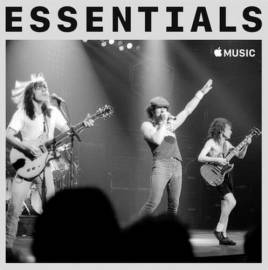 AC/DC - Essentials (2018) MP3