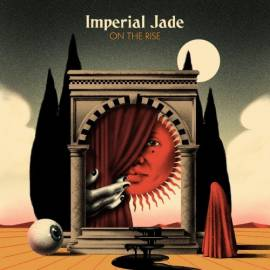 Imperial Jade - On the Rise (2018) MP3