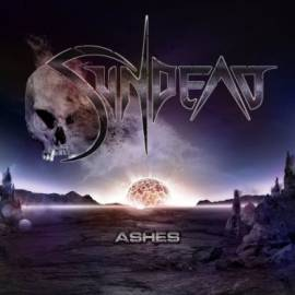 Sundead - Ashes (2018) MP3