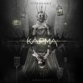 Karma - Illusions (2018) MP3