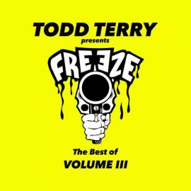 VA - Todd Terry Presents: Best Of Freeze Records Vol 3 (2018) MP3