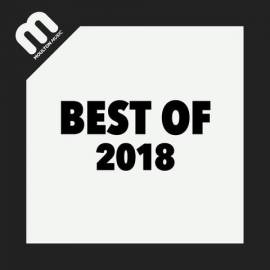 VA - Moulton Music Presents: Best Of 2018 (2018) MP3