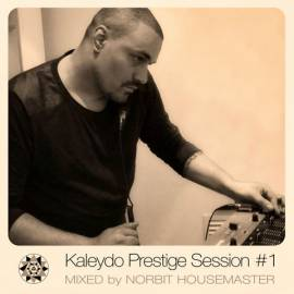 VA - Kaleydo Prestige Session No 1 [Mixed by Norbit Housemaster] (2018) MP3