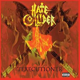 Hate Collider - Texecutioner (2018) MP3
