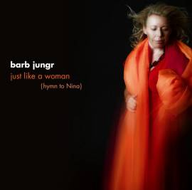 Barb Jungr - Just Like A Woman (Hymn to Nina) (2008) MP3