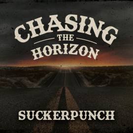 Suckerpunch - Chasing The Horizon (2018) MP3