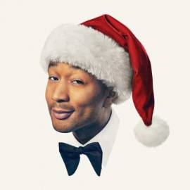 John Legend - A Legendary Christmas (2018) MP3 от Vanila