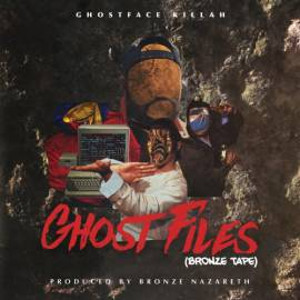 Ghostface Killah - Ghost Files - Bronze Tape (2018) MP3