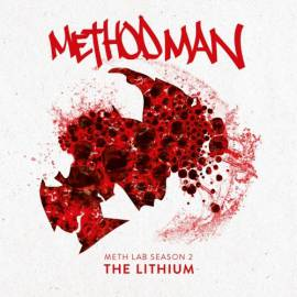 Method Man - Meth Lab Season 2: The Lithium (2018) MP3