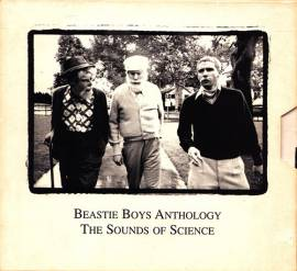 Beastie Boys - The Sounds Of Science (Beastie Boys Anthology) [2CD] (1999) FLAC