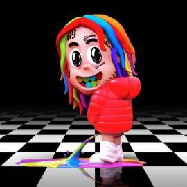 6ix9ine - Dummy Boy (2018) MP3