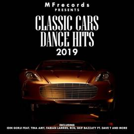 VA - Classic Car Dance Hits 2019 (2018) MP3